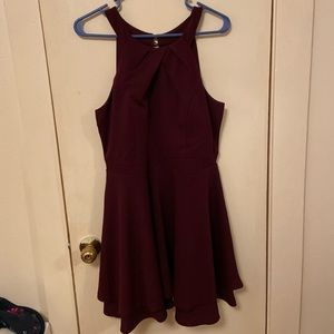 Honey and Rosie Formal Dress